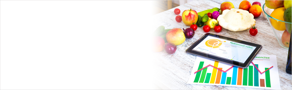 Website Banner Organic